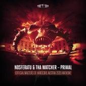 Primal (Official Masters of Hardcore Austria 2020 Anthem) van Nosferatu