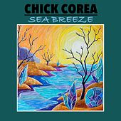 Sea Breeze de Chick Corea