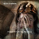 Archetype Tricks to Crack Theist Poetry by Dewey Comhreir