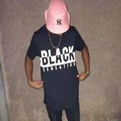 Black Sensation de Alveraa MC