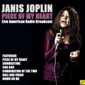 Piece Of My Heart (Live) de Janis Joplin