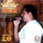 Volume 20 von Zezo