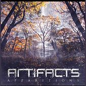 Apparitions de Artifacts