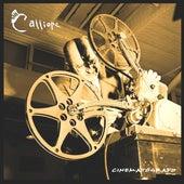 Cinematógrafo by Calliope