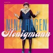 Honigmann by Nina Hagen