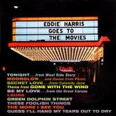 Eddie Harris Goes To The Movies de Eddie Harris