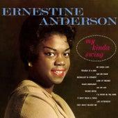 My Kinda Swing by Ernestine Anderson