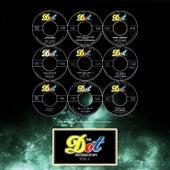 The Dot Records Story, Vol. 1 de Various Artists