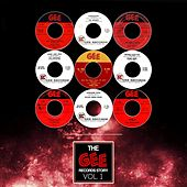 The Gee Records Story Vol 1 von Various Artists