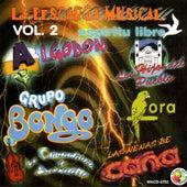 La Descarga Musical Vol. 2 by Various Artists