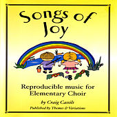 Songs Of Joy by Craig Cassils