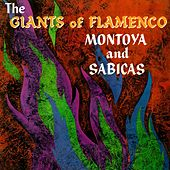 Giants Of Flamenco by Carlos Montoya