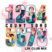 Countsong L2K (Club Mix) von Binissam