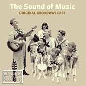 The Sound Of Music (Orginal Cast Recording) by Various Artists