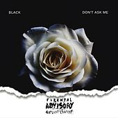 Don't Ask Me de Black