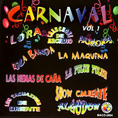 Carnaval Vol. 1 by Various Artists