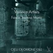 Fascic Techno Music 2 de Martino Pingi