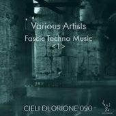 Fascic Techno Music 1 von Outside The Cage