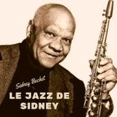 Le jazz de sidney by Sidney Bechet