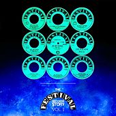 The Festival Records Story, Vol. 1 by Various Artists