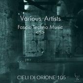 Fascic Techno Music 5 von Aann Hopp