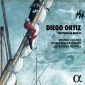 Ortiz: Trattado de Glosas by Bruno Cocset