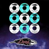 The Doré Records Story, Vol. 2 de Various Artists