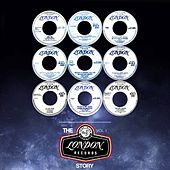 The London American Records Story, Vol 1 de Various Artists