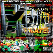 The Return Of Yonkers Inmates by Various Artists