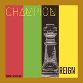 Reign de Champion
