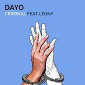 Criminals von Dayo