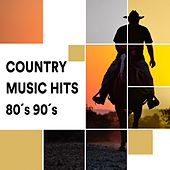 Country Music Hits 80's 90's by Various Artists