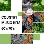 Country Music Hits 60's 70's de Various Artists