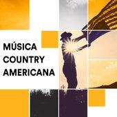 Música Country Americana: Las Mejores Canciones del Country Americano en Inglés by German Garcia