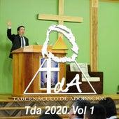 Tda 2020, Vol. 1 (En Vivo) de Tabernáculo de Adoración