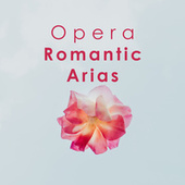 Opera: Romantic Arias de Various Artists