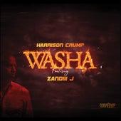 Washa by Harrison Crump