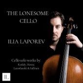 The Lonesome Cello de Ilia Laporev