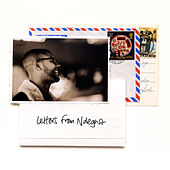 Letters From Ndegwa de Degs