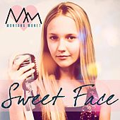 Sweet Face by Montana Monet