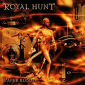 Paper Blood by Royal Hunt