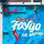 Blueberry Faygo di Lil Mosey