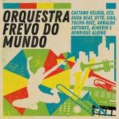 Orquestra Frevo do Mundo, Vol. 1 de Orquestra Frevo do Mundo
