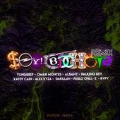 Soy Bichote (Remix) [feat. Pablo Chill-E, Paulino Rey, Kaydy Cain, Omar Montes, Albany, Alex Kyza, Dakillah, RVFV & Kiid Favelas] by Yung Beef