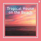 Tropical House on the Beach by Various Artists