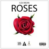 Roses de Edi Mean