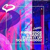 Turn It Up de Amine Edge
