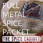 Full Metal Spice Packet de The Spice Cabinet