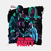 Real Nigga Party (feat. Lil Durk) by Trav
