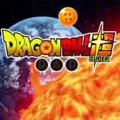 Dragon Ball Rap Super de Porta